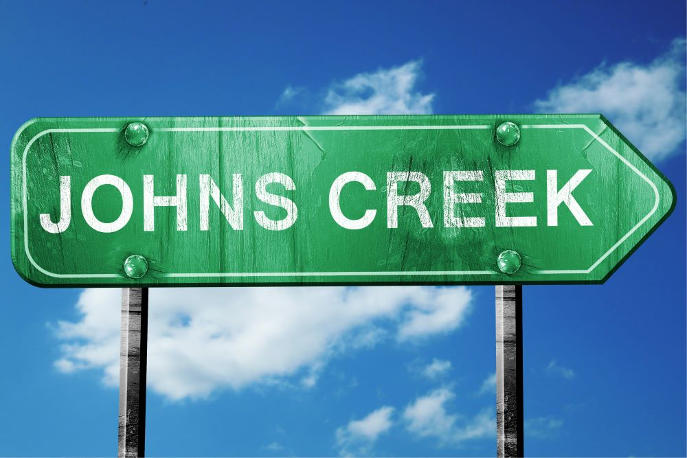 Johns Creek